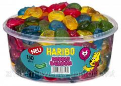 Веселые шарики Харибо