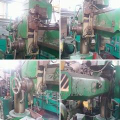 532L (2L532) - the Radial-drilling machine.