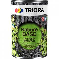 Грунтовка деревозащитная TM TRIORA 1 л...