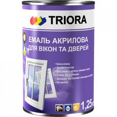 Эмаль для окон и дверей TM TRIORA 400 мл...