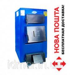 Твердотопливный котел Идмар UKS (17 кВт)