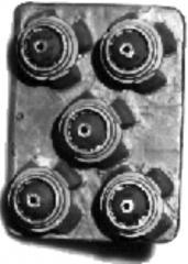 Оборудование для снятия внутренних напряжений в отливках