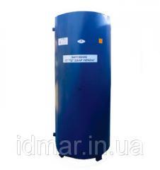 Бак-аккумулятор Идмар 4000 л