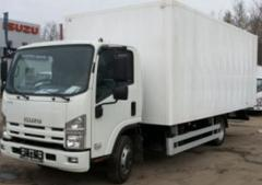 Truck Isuzu NQR 90L manufactured lorries, ...