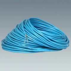 Резистивный двухжильный кабель Nexans TXLP/2R,
