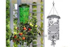 Приспособление для выращивания культур Плантация