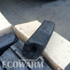 Charcoal briquettes of Pini Kay 1 ton