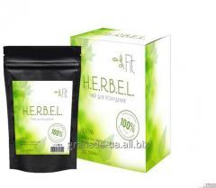 Чай для похудения Herbel Fit Хербел Фит