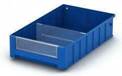 Полочный пластиковый контейнер SK 4209