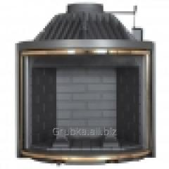 Pig-iron chimney fire chamber of Spendiflam 842s