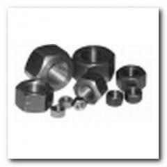 Гайка стальная ГОСТ 9066-75