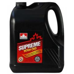 Масло Моторное Petro-Canada Supreme 10W-30 4л