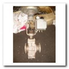 Клапан 25ч38нж Ду80 Ру16