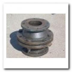 Клапан дросселирующий Ду200 Ру16
