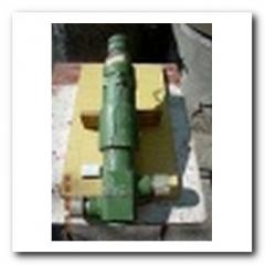 Клапан нержавеющий АВ 055 Ду32 Ру400