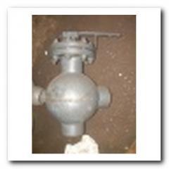 Клапан РК-16807 Ду100 Ру25