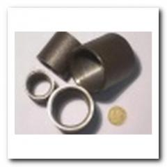 Муфта стальная Ду15-Ду50