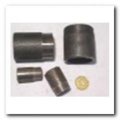 Резьба стальная Ду15-Ду50