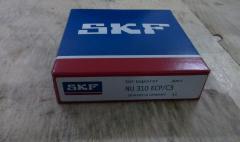 Подшипник NU 310 ECP-C3, 70-32310, SKF