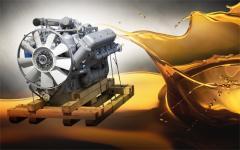 Моторное масло Atlantic Atlantic Max Power 10W-40 205л