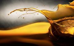 Гидравлическое масло Atlantic Hydravlic Oil AW46 205л