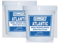 Смазка пластичная Atlantic Wheel Bearing Grease 15кг