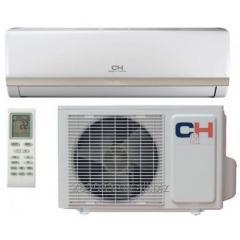 Air-Master series conditioner