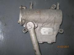 Manual pump PR 1/1-1