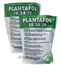 PLANTAFOL-WATER-SOLUBLE COMPLEX FERTILIZER...