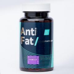 Anti-Fat с L-карнитином 60 капс.