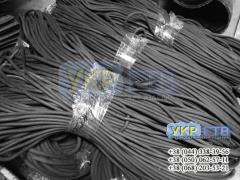 Cord produce GOST 6467-79
