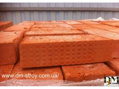 Brick private red