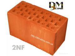 Керамические блоки СБК 2NF (Житомирская область)