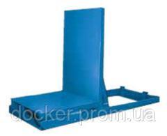 Tilter of rolls of hydraulic 1,5