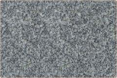 Гранитная плитка серая 4см