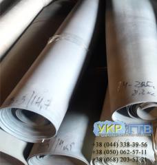 Вакуумна техпластина 1 2 3 4 5 мм