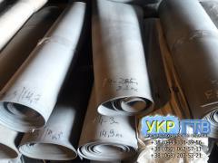 Вакуумна пластина 2, 3, 4, 5, 6, 8, 10. 12. 15. 20 мм ТУ 38.105116-81