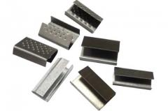 Staple metal for PET (F) 19 mm tapes