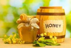 La production de l'apiculture
