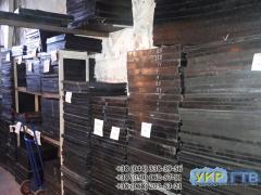 橡胶技术板