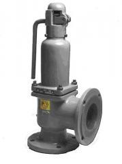 Клапан 17с50нж Ру 40