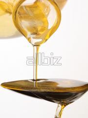 Подсолнечное масло техническое