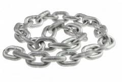 Chain kruglozvenny 16х44 (45) mm. TU