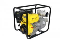 Motor-pump the Centaur of LBM80VN (A centaur, 65