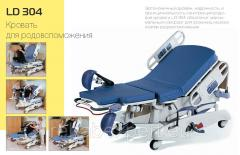 Кровать родовая Stryker Ld304 Birthing Hospital Bed