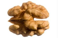 Kuivatut pähkinäytimet