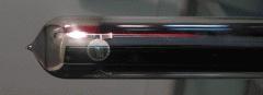 Вакуумні скляні трубки для сонячних колекторів