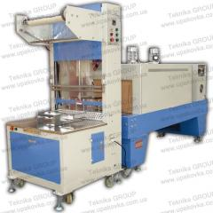 TEKOPACK T-6030 automatic packing line