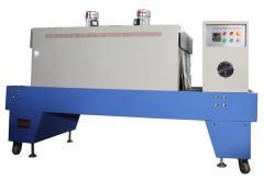 TEKOPACK TS-6040 Termotunnel for PVC, POF, PE