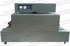 TEKOPACK TS-450 Termotunnel for PVC films